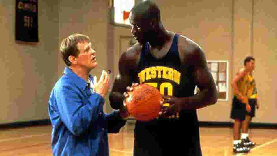 Bobby Knight  almost ruined everything  for  Blue Chips  movie 6585d240b