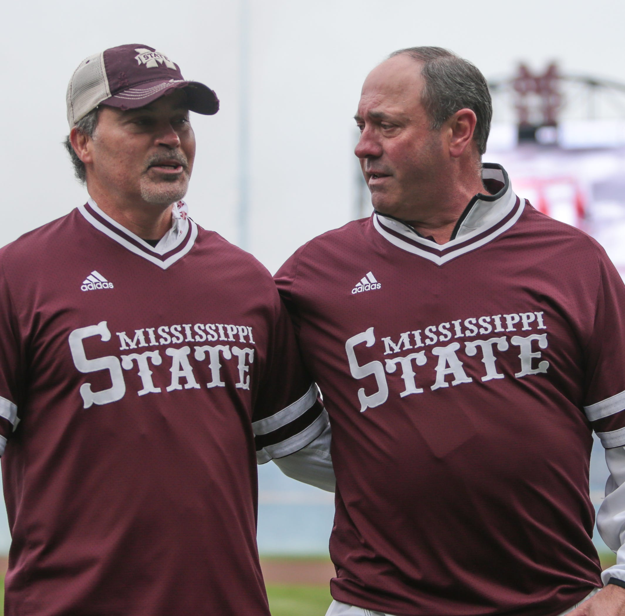 What Rafael Palmeiro, Will Clark said about their Mississippi State statues