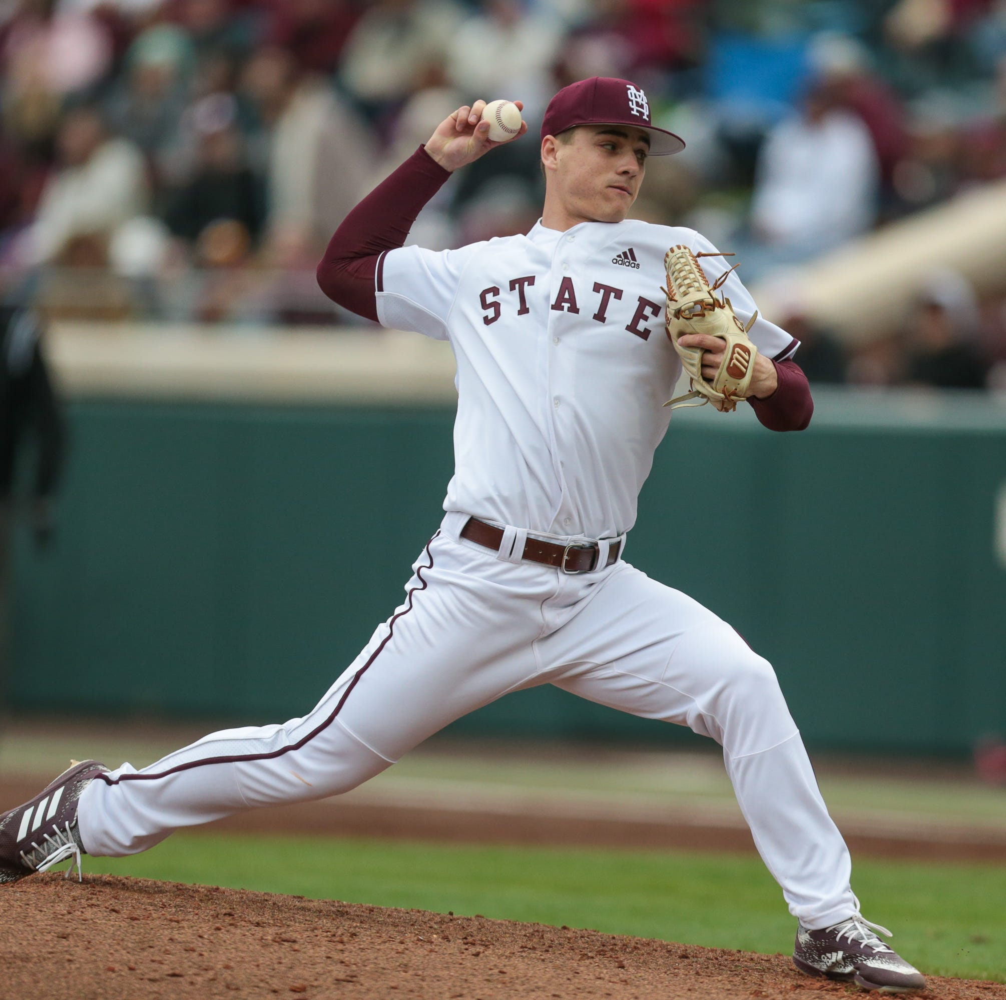Three takeaways from Mississippi State's second win of 2019 baseball season