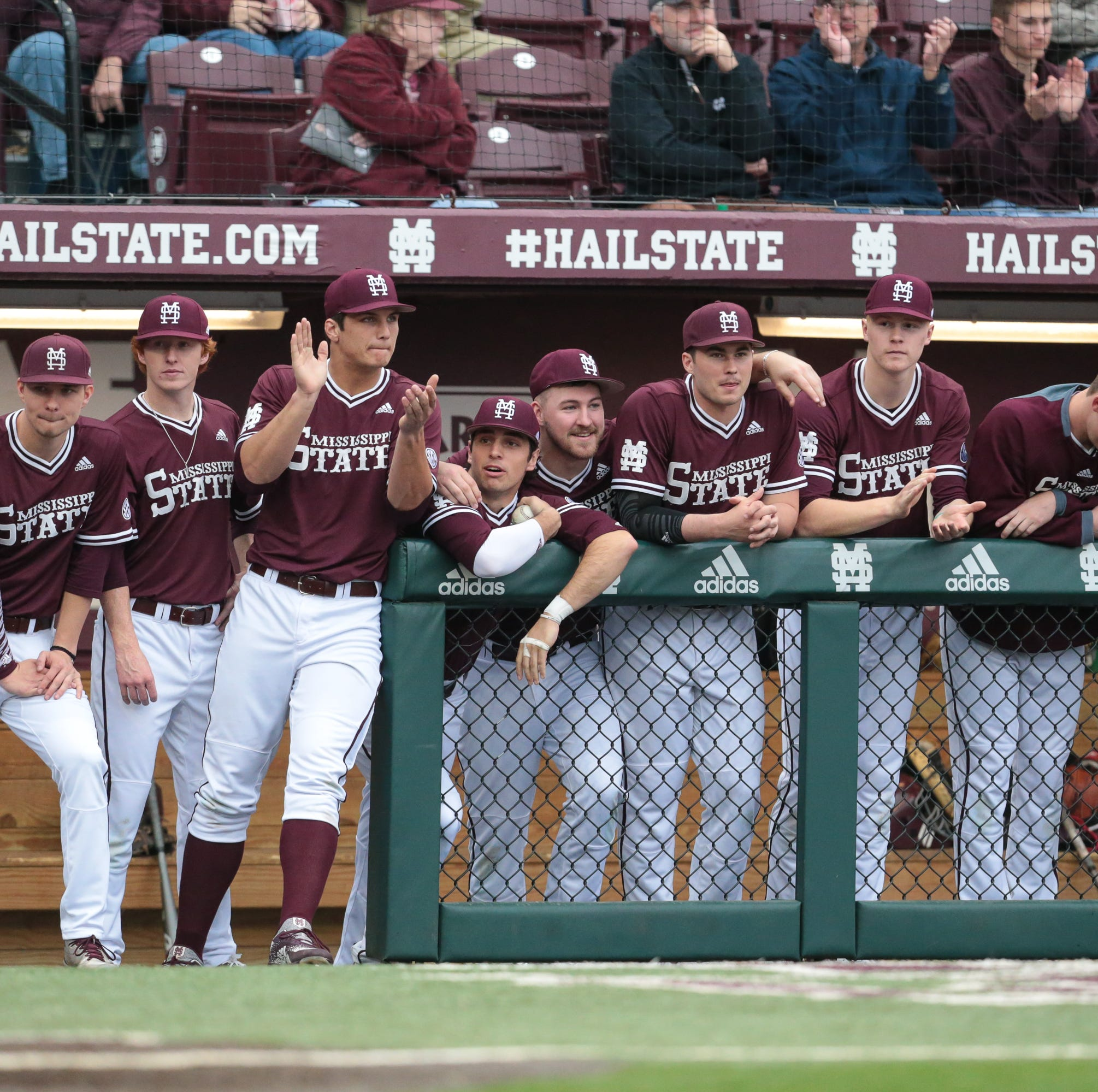 Bulldog Brushback: What to take away from Mississippi State's series sweep