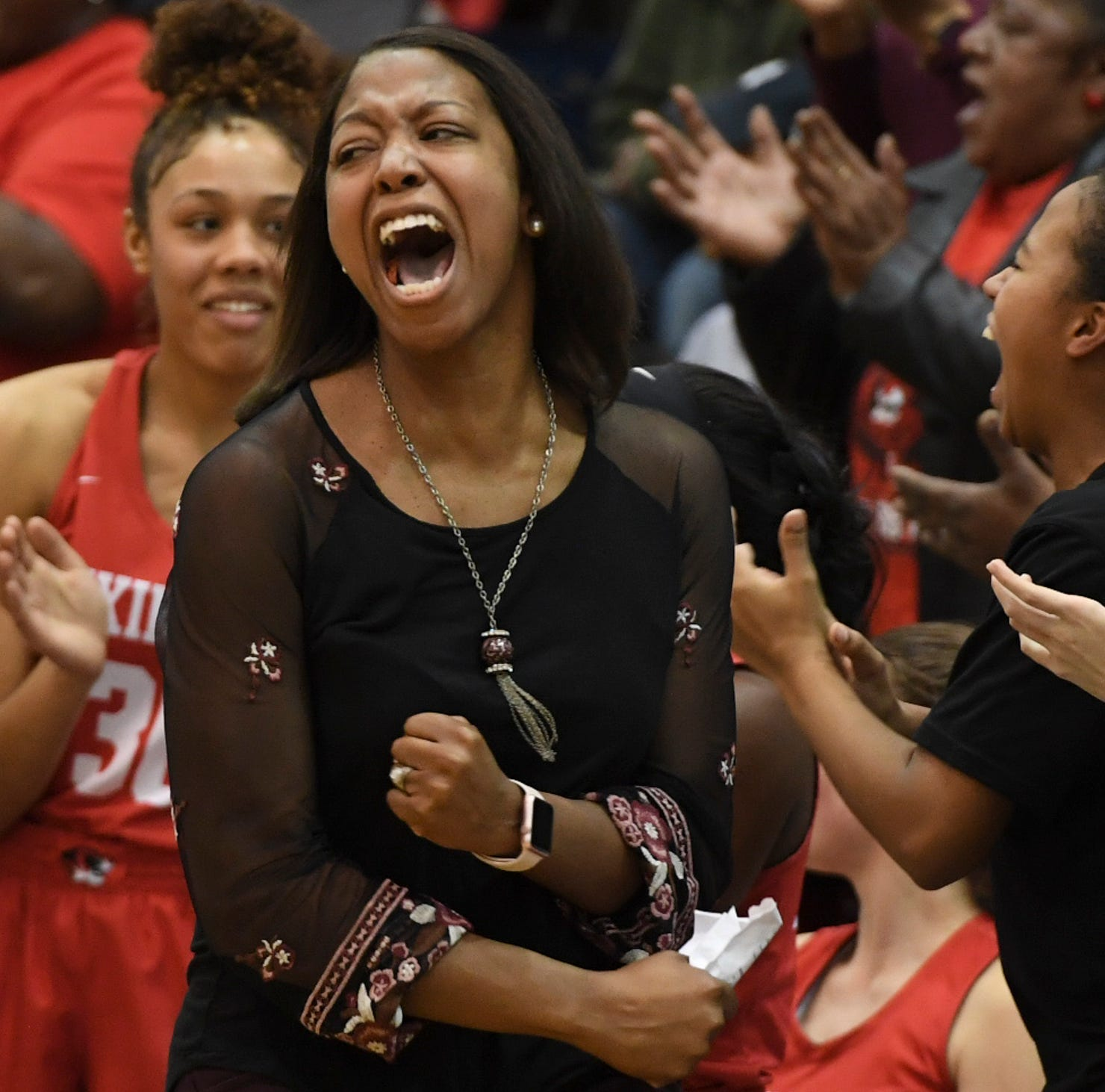 Stewarts Creek hires Bianca Hensley as girls basketball coach