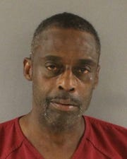 Raymond Jerome Wilson, 59, of Knoxville, was shot in the left ear, causing the bullet to exit the back of his head, in an altercation on Linden Avenue on Thursday, Feb. 14.