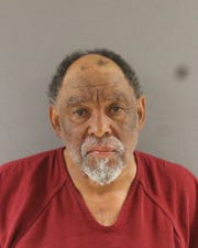 Wayman Lee Johnson was charged with attempted first-degree murder and felon in possession of a weapon after a shooting on Linden Avenue on Thursday, Feb. 14.
