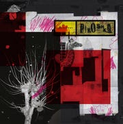 """Brickbat"" by Piroshka"