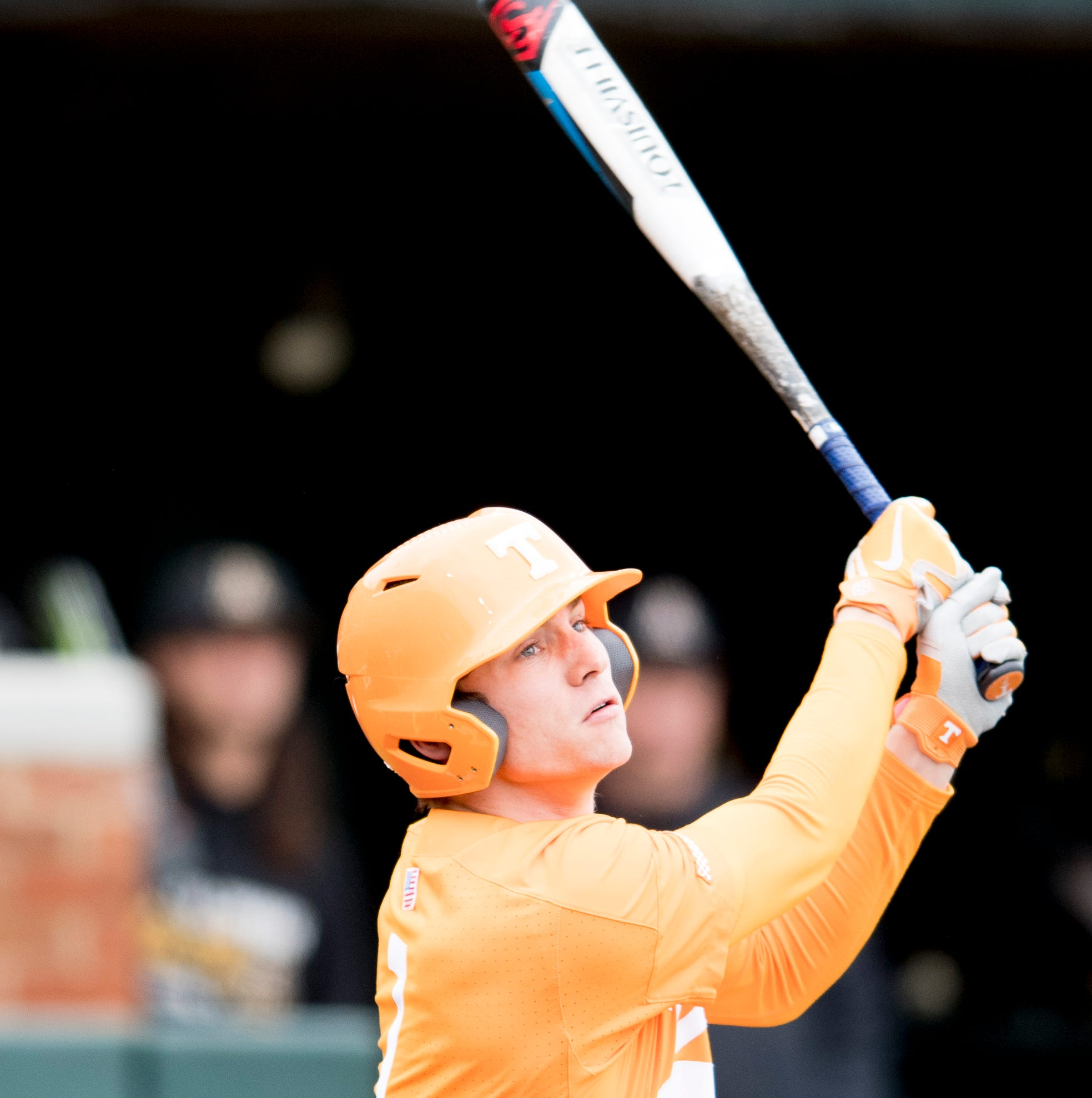 Tennessee baseball swings for first NCAA berth since 2005