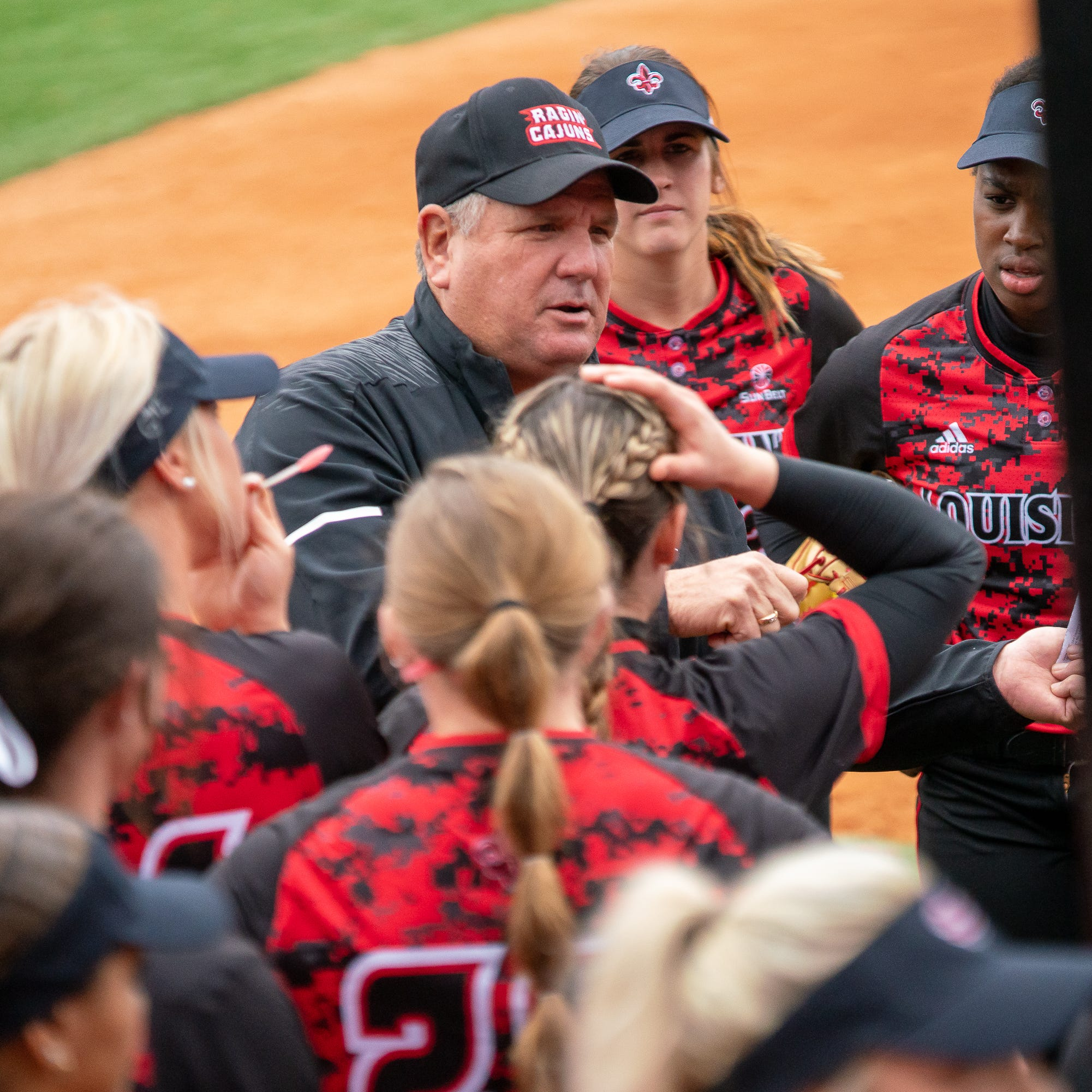 Why aren't Cajuns hosting NCAA softball regional?