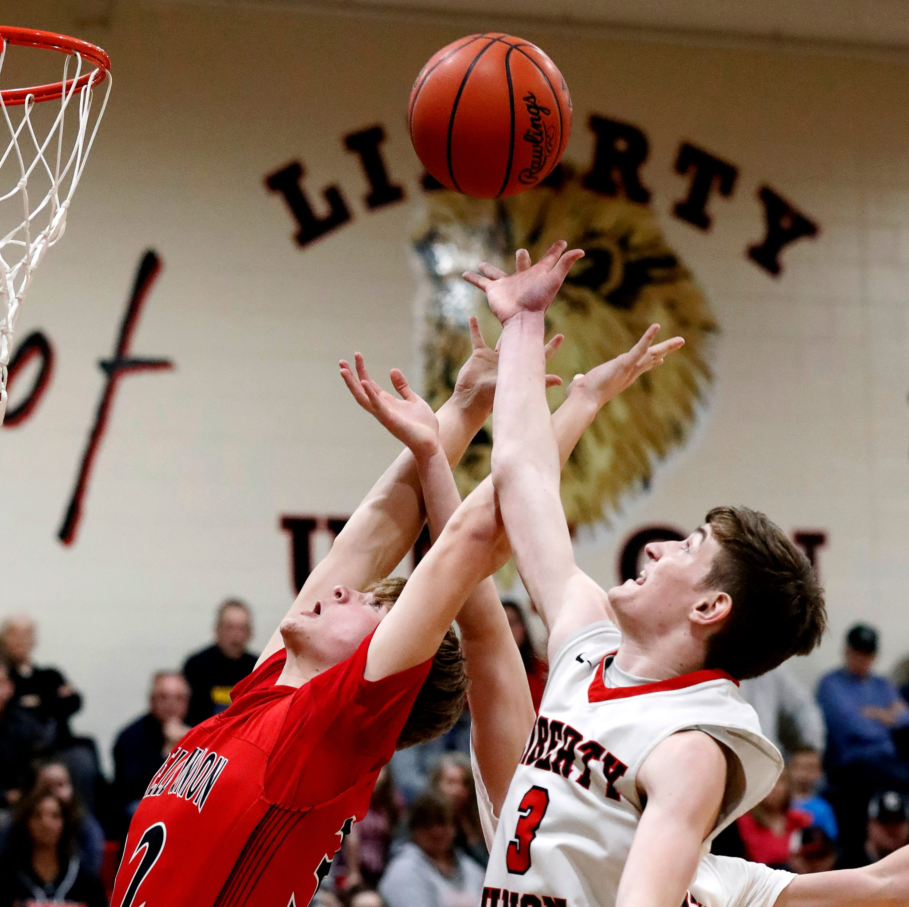 Fairfield Union's sizzling start too much for Lions to overcome