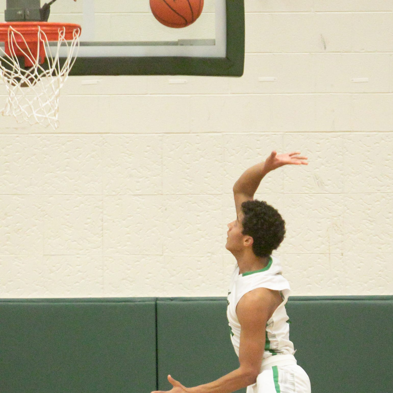 Technical foul sends Novi star to bench in boys basketball loss to Howell