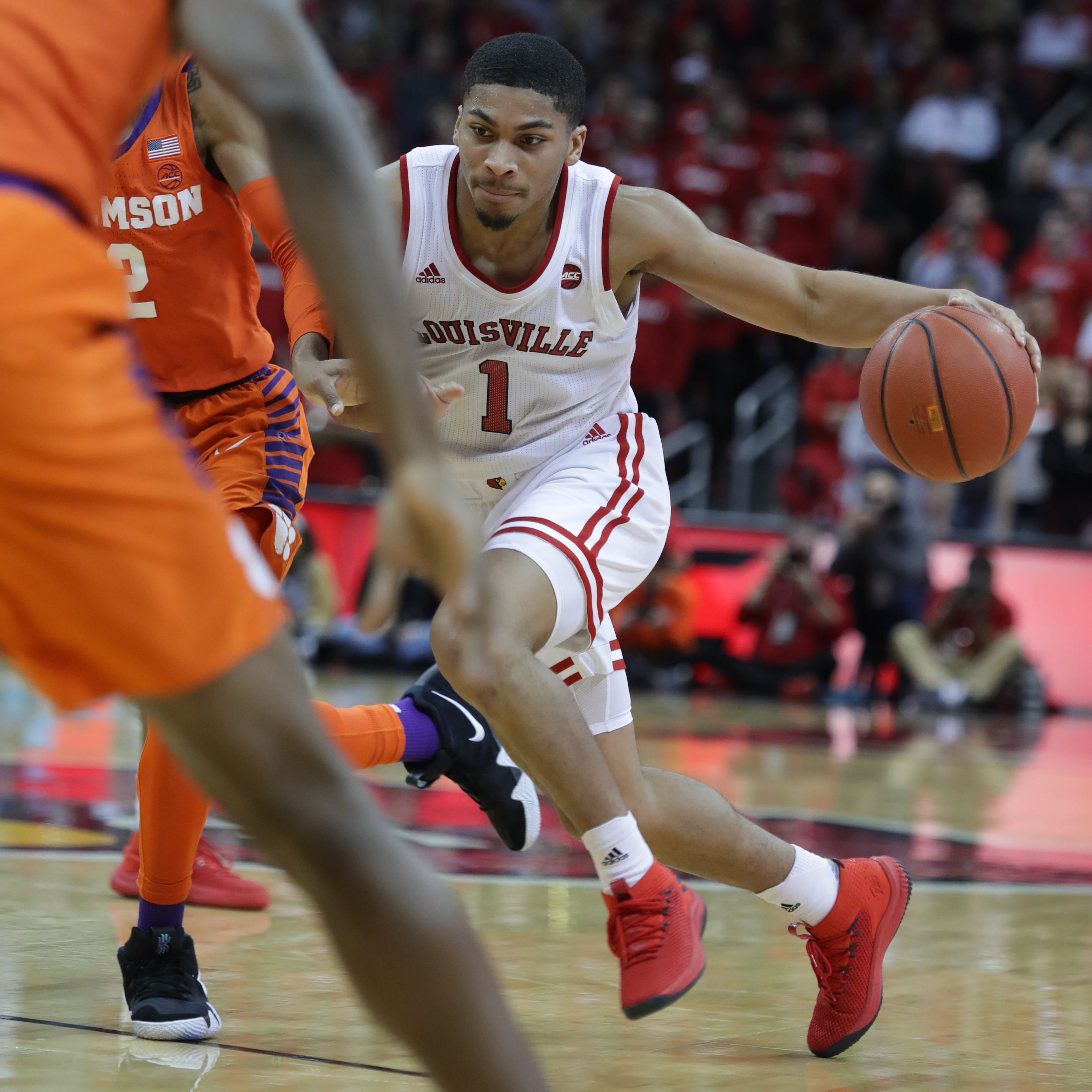 How Louisville basketball can beat Syracuse's famed zone defense
