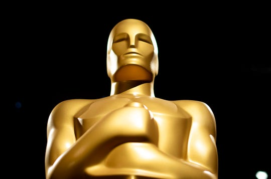 Oscar and his friends arrive Sunday night. The Avalon Theatre is rolling out the red carpet.