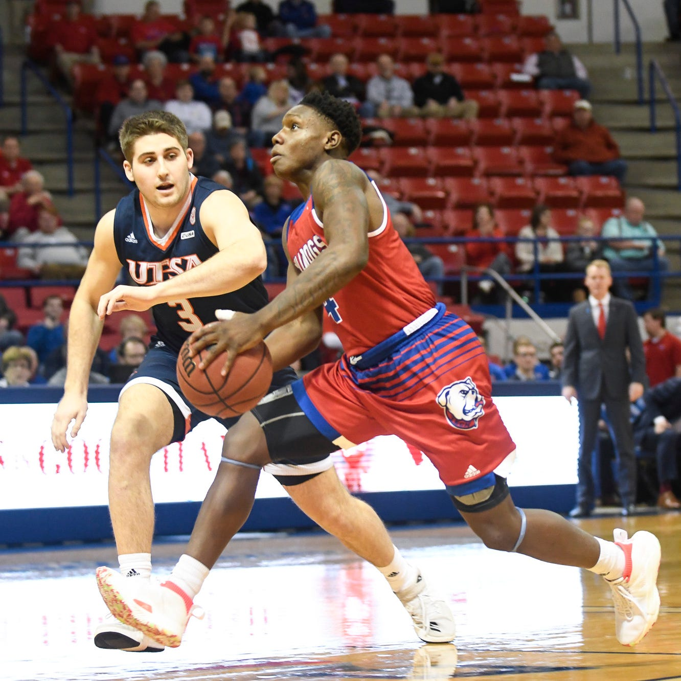 Despite beating UTSA, LA Tech falls in C-USA standings ahead of bonus play