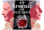 "The Millbrook Community Players production of ""Arsenic and Old Lace"" opens Thursday, Feb. 21, at 7:30 p.m."
