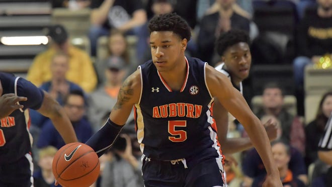 Auburn Vs Arkansas Basketball How To Watch On Tv Live Stream