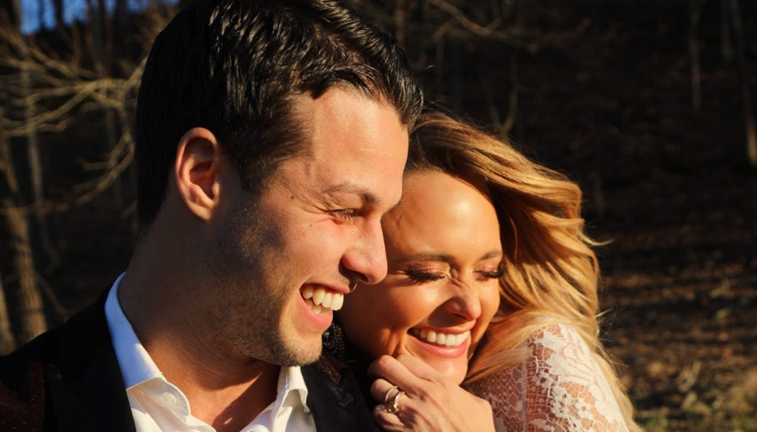 Miranda Lambert shared news of her marriage to Brendan Mcloughlin on Feb. 16.
