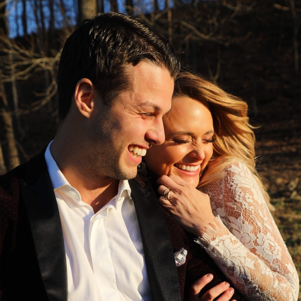 Miranda Lambert's new husband, Brendan McLoughlin: 5 things to know