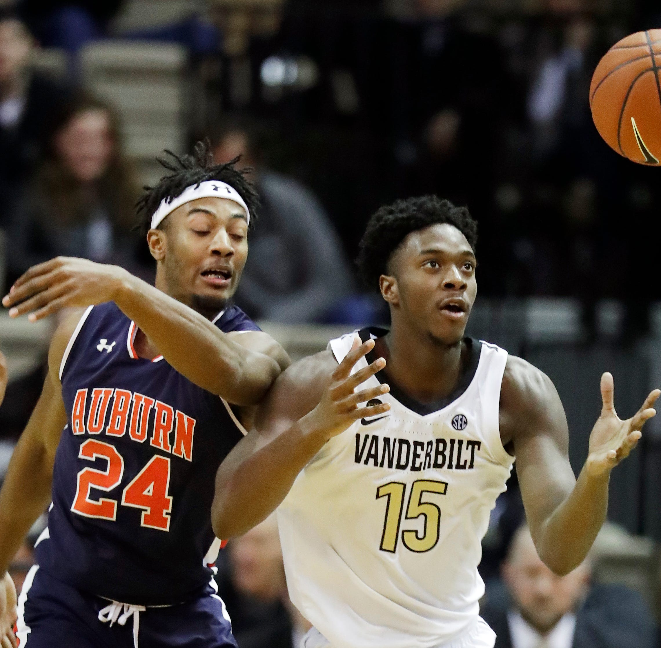 Vanderbilt basketball loses 13th straight, one shy of record, and Vols are next