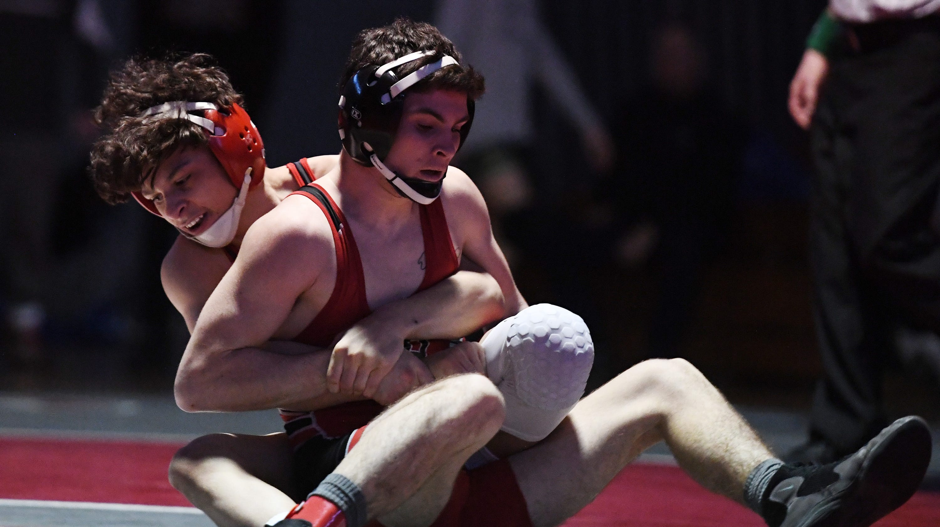 NJ wrestling: District results for Feb  16 in North Jersey