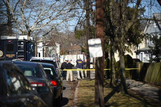 Englewood double homicide: Couple kept tidy home in area