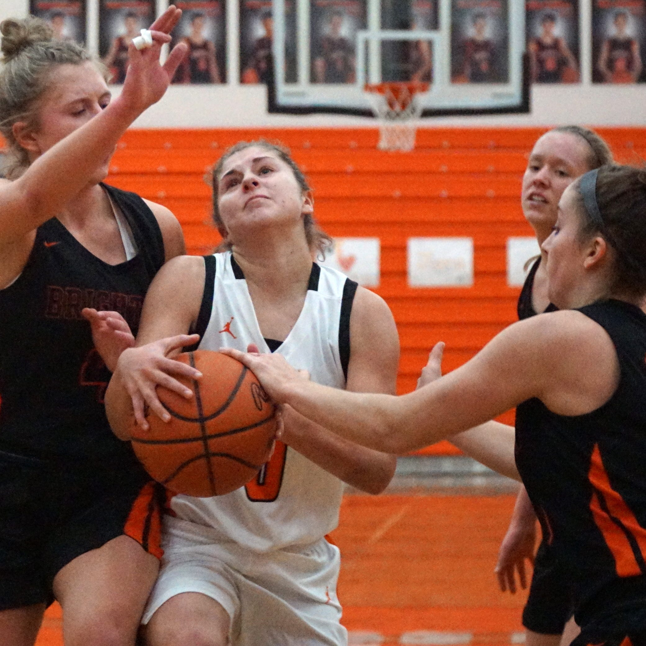 Bulldogs play near perfect game in dismantling of Northville