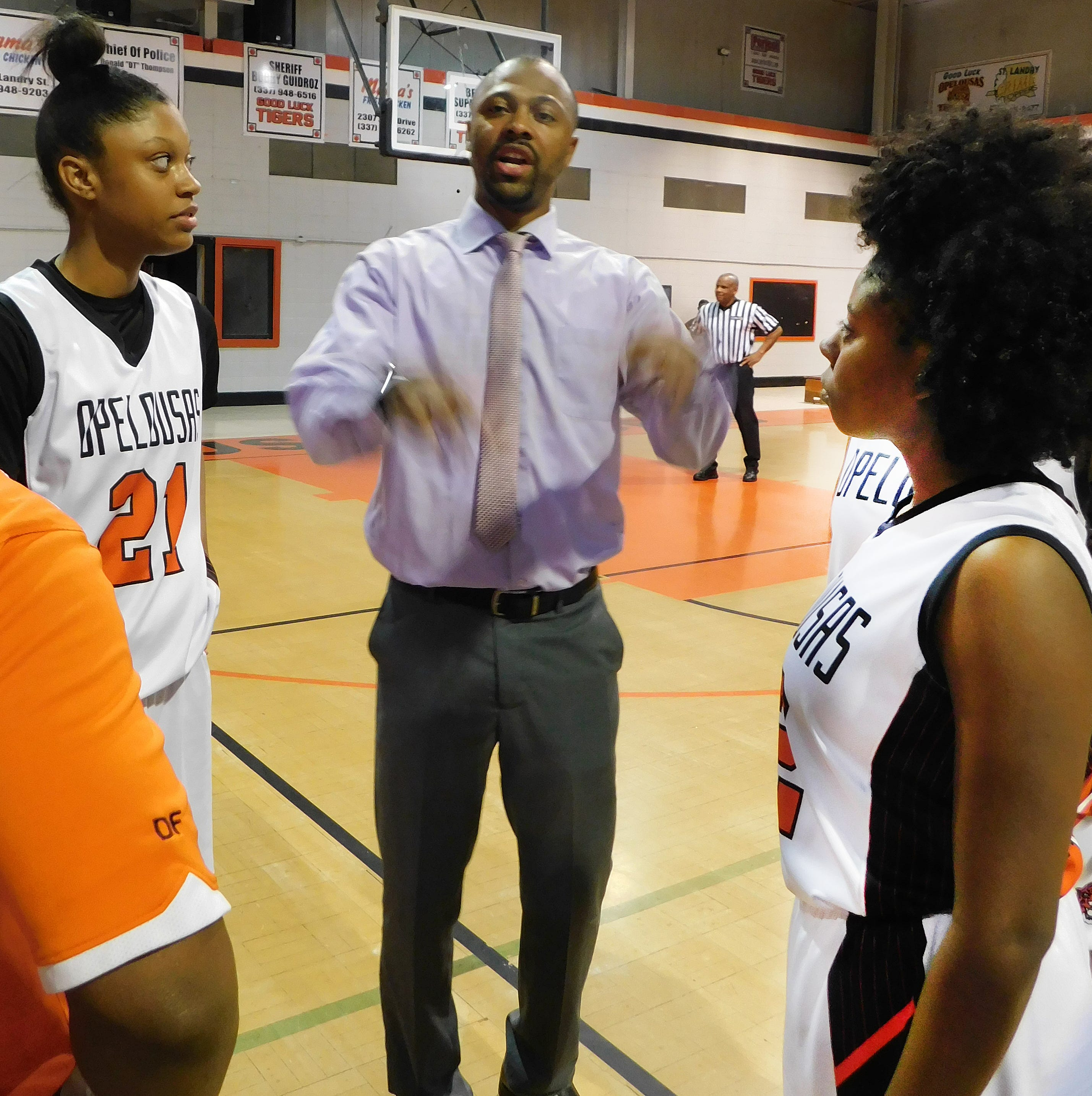 How area girls basketball teams are faring in playoffs