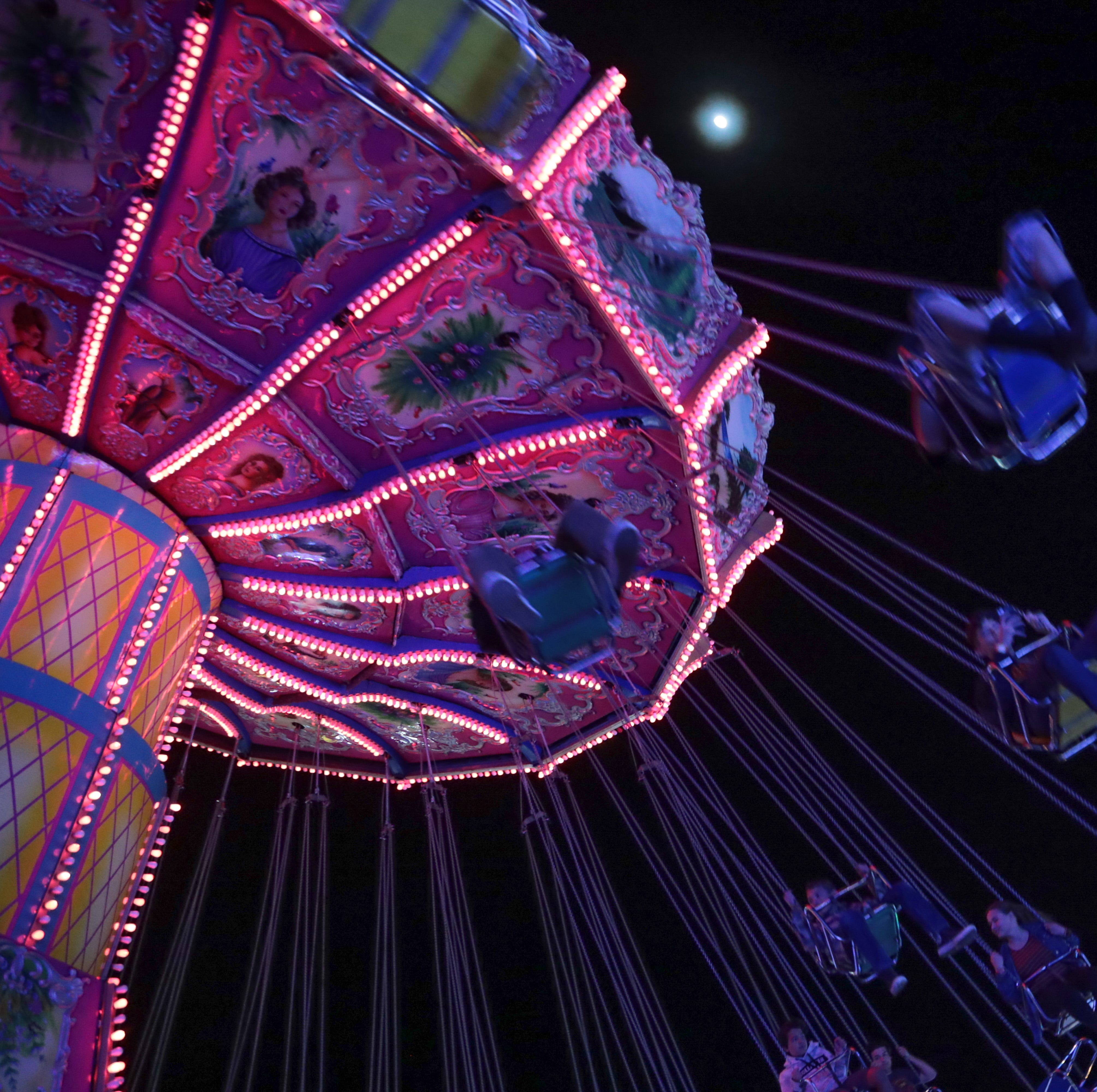 Riverside County Fair & Date Festival: 5 wacky, fun and exciting things to see