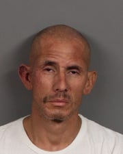 Jorge Luis Valdez Jr. was convicted for two carjackings and a shooting of a hostage during a police pursuit that ended in a shootout on the side of Highway 86 in Coachella in 2014
