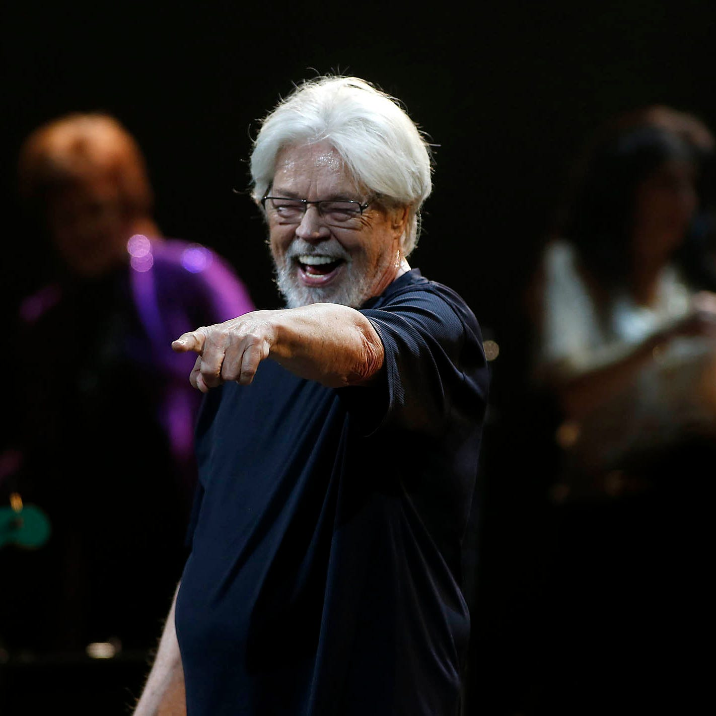 Bob Seger's final tour shows sold-out crowd in Phoenix why rock 'n' roll never forgets