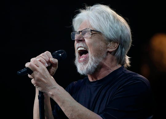 Bob Seger & The Silver Bullet Band will be in concert April 30 at JQH Arena. Tickets are $95.