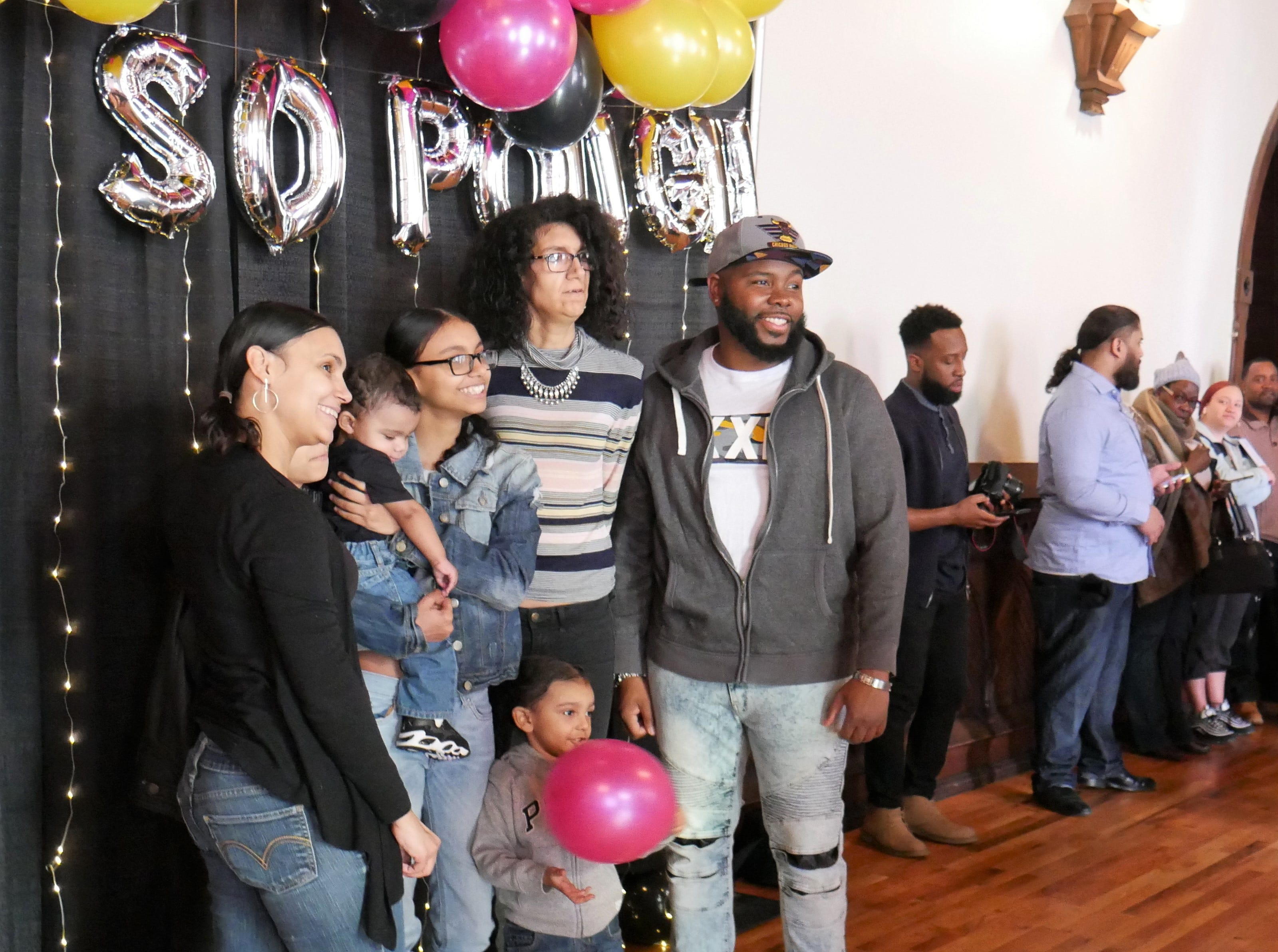 """That's So Pough! A Celebration of Poughkeepsie Youth Culture"" kicked off on Feb. 16, 2019, an art show, music show and fashion show all rolled into one. The event seeks to engage students in celebrating the City of Poughkeepsie's culture and ways in which they contribute to its future."