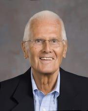 Jim Forjan Sr.