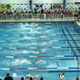 Class B swimming sectionals