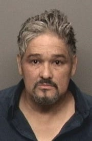 Harold Valentine Dilley Date of birth: Jan. 16, 1967 Vitals: 5 feet, 11 inches; 280 lbs.; brown hair/brown eyes Charge: Grand theft