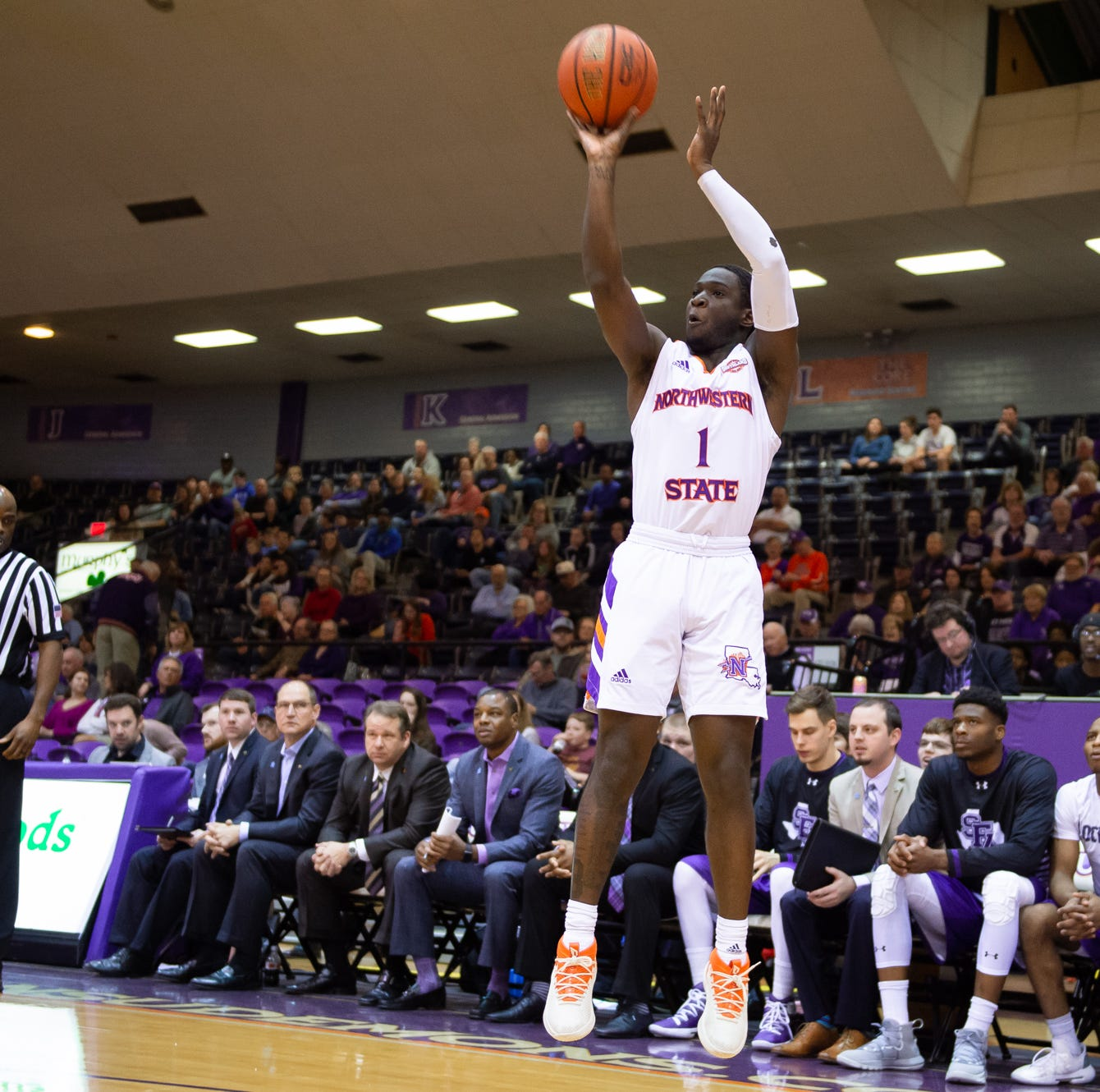 Hoops roundup: Demons take down Stephen F. Austin