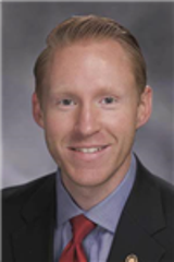 Rep. Adam Schnelting, R-St. Charles