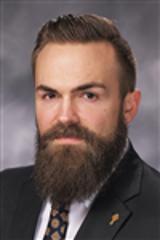 Rep. Nick Schroer, R-O'Fallon