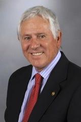 Sen. David Sater, R-Cassville