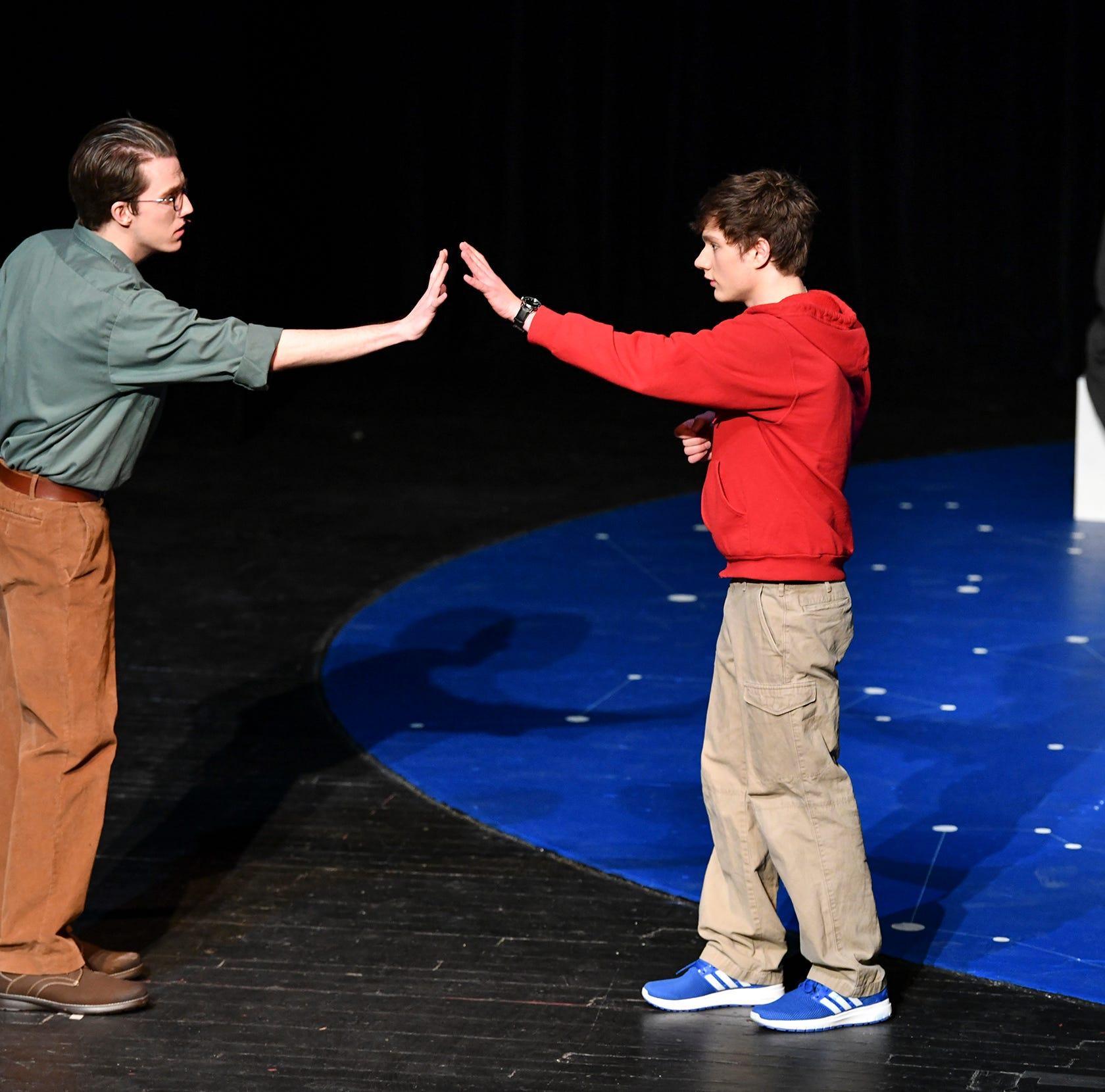 SCSU, GREAT collaboration addresses autism spectrum, sensory difficulties