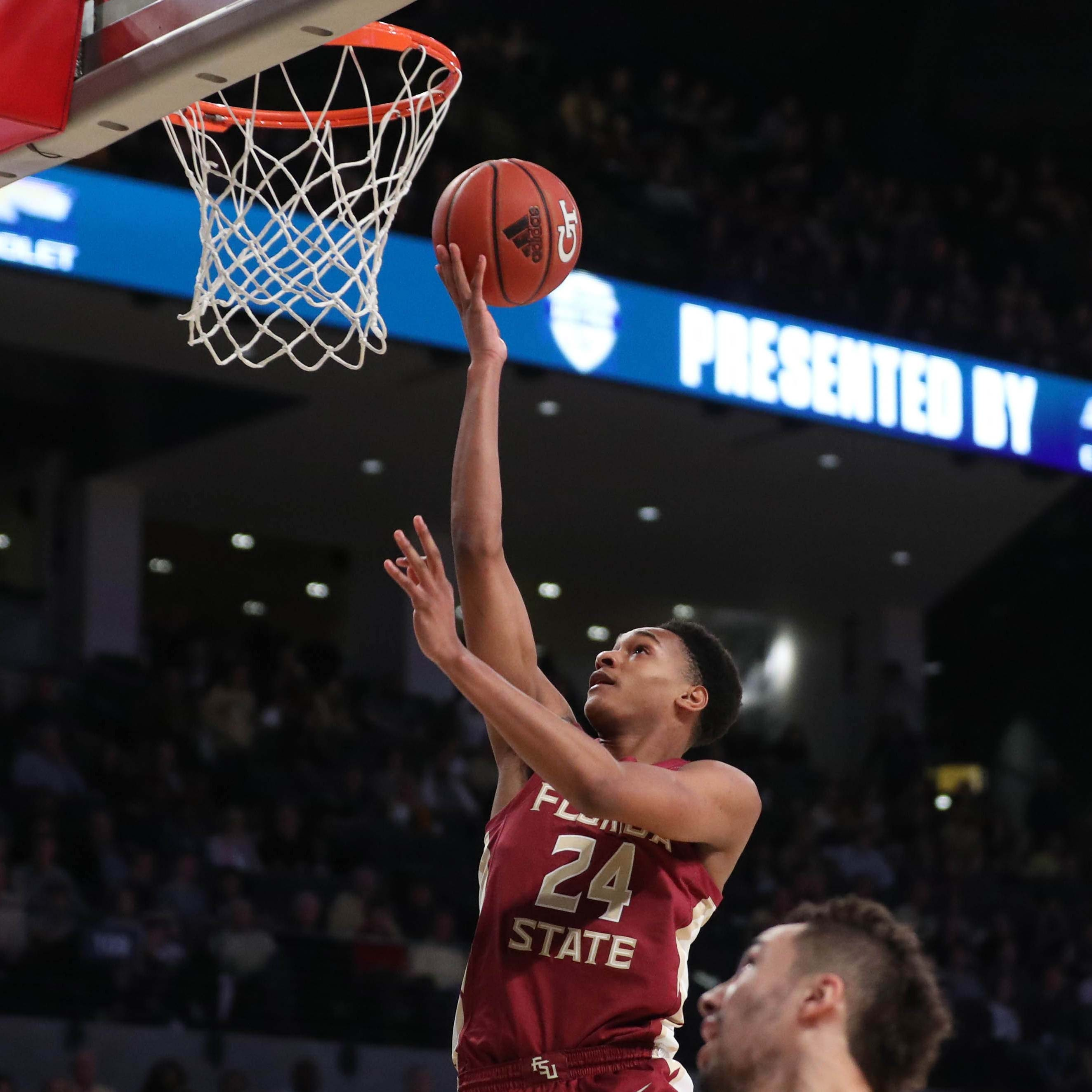 Florida State continues winning streak with blowout of Georgia Tech