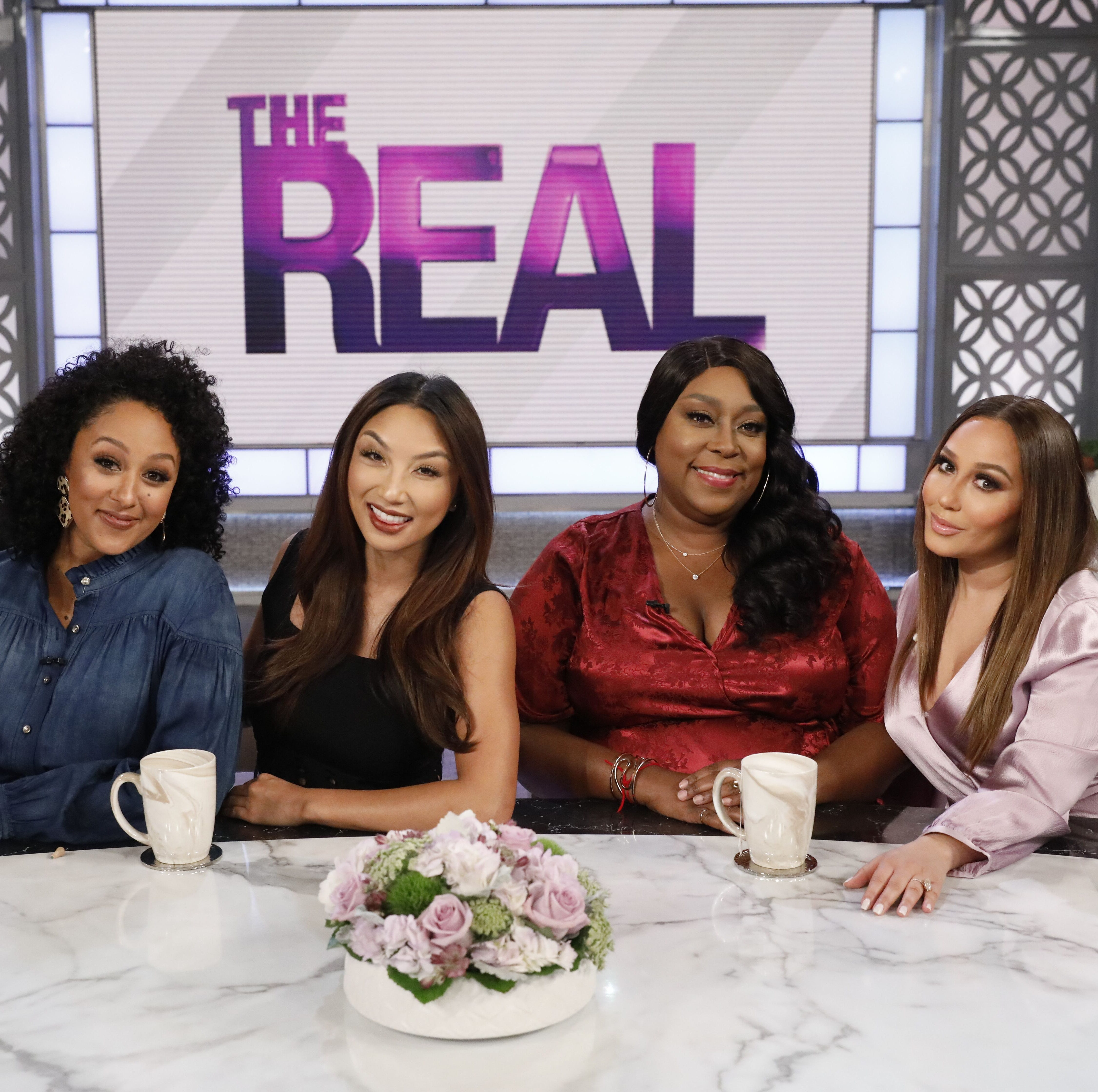 "Daytime talk show  ""The Real"" comes to Florida A&M as part of Black History Month tour"
