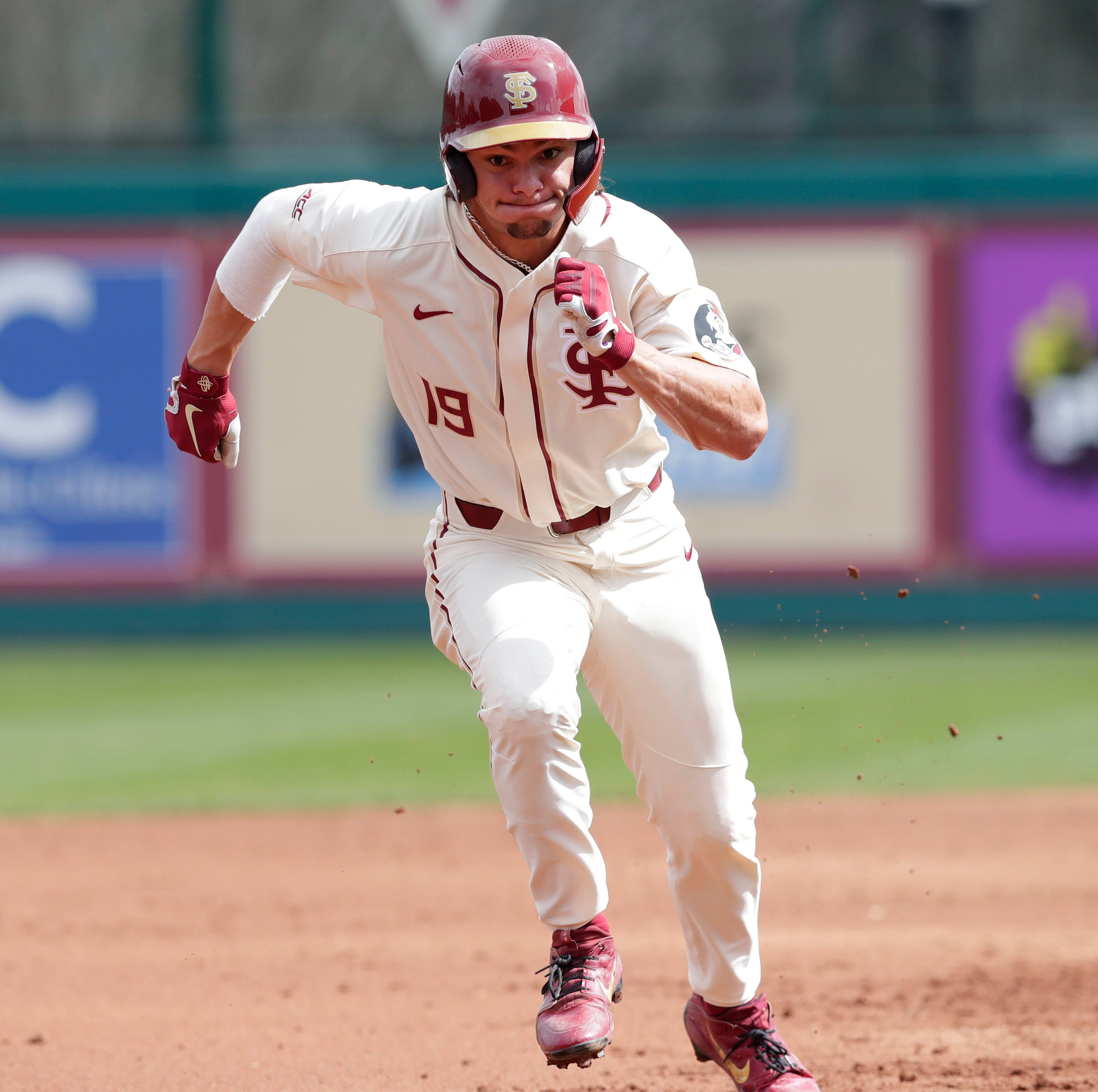 Freshmen shine as Florida State sweeps doubleheader against Maine