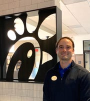 """Chick-fil-A in Simi Valley will be operated by Josh Alexander, who previously opened one of the chain's restaurants in Louisville, Kentucky. """"I look forward to continuing to strive for excellence every day through providing our freshly prepared food and award-winning customer service to our restaurant guests, as well as in the Simi Valley community,"""" he said."""