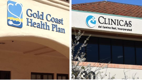 Leaders of a powerfulprivate clinic system are pushing for state legislation that would rebuild Medi-Cal in Ventura County and couldeliminate the publicly funded Gold Coast Health Plan that delivers health insurance to nearly 200,000 people.