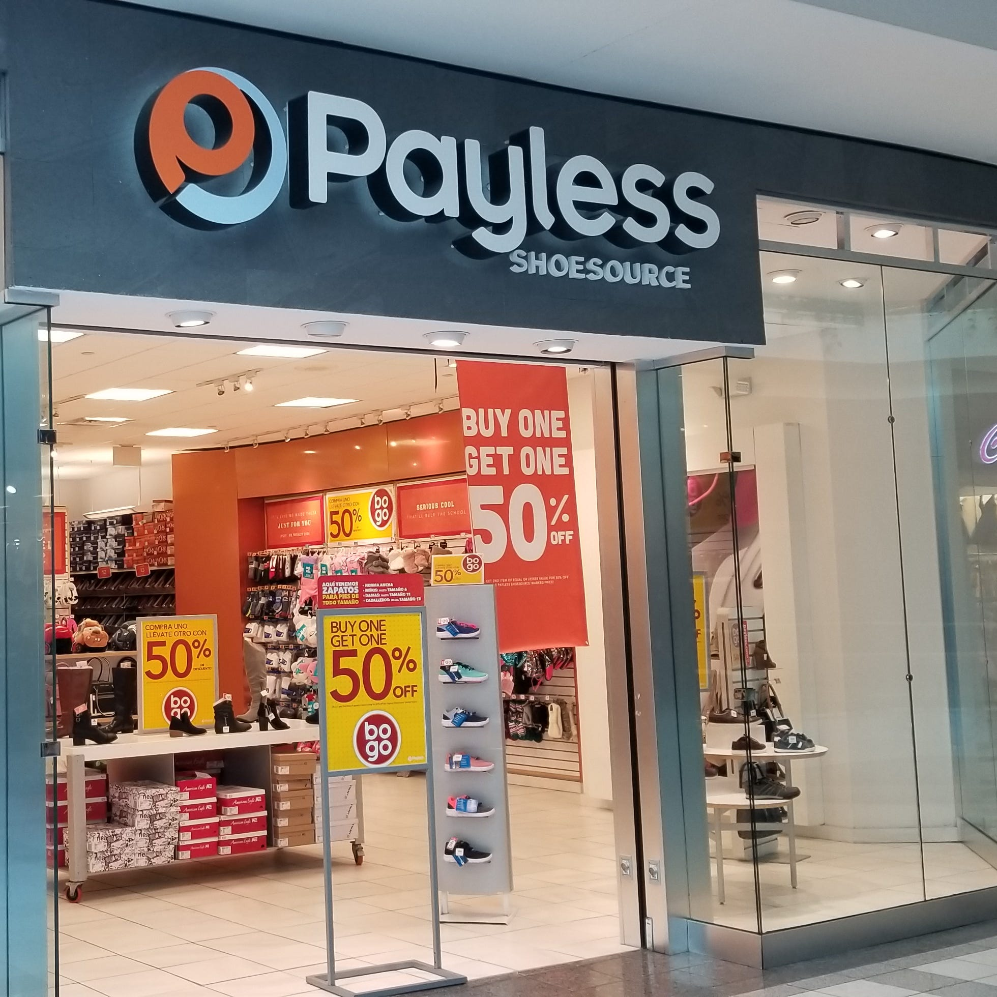 Payless to close all stores in US, including 10 locations in Westchester and Rockland