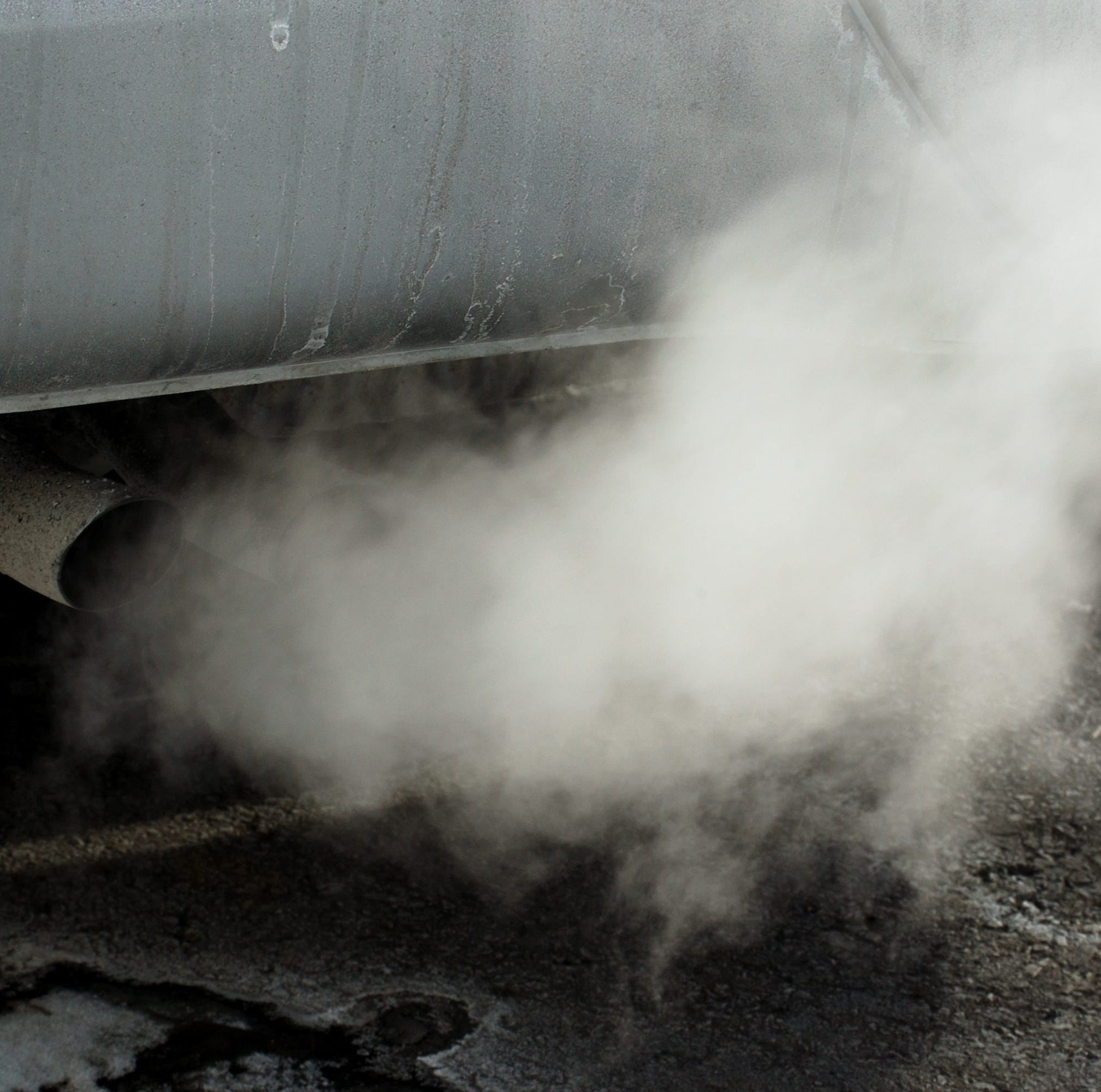Ever leave your car idling unattended? It can cost you.