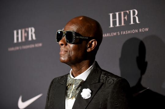 "Fashion collaborator Daniel ""Dapper Dan"" Day seeking accountability after Gucci apologized for producing a sweater that was compared to blackface."