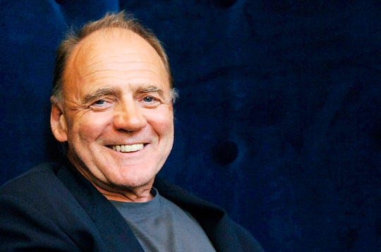 Actor Bruno Ganz, who played Adolf Hitler in 'Downfall,' dies at 77
