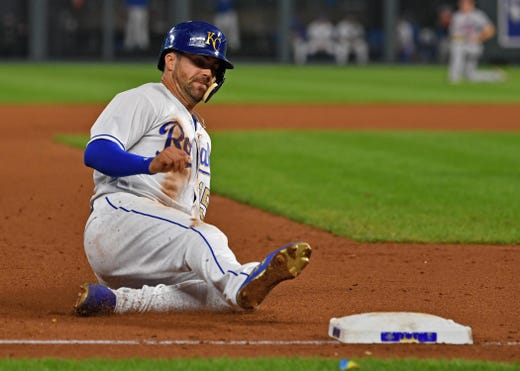 kansas city royals promotions and giveaways