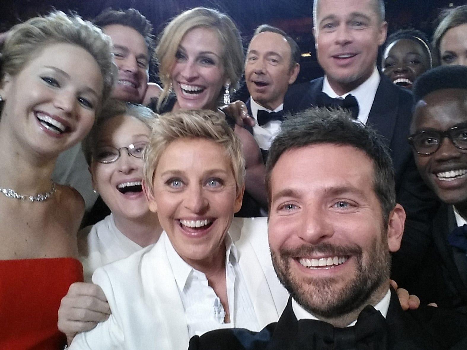 500 essential Oscar photos (plus trivia!) to get you ready for the Academy Awards