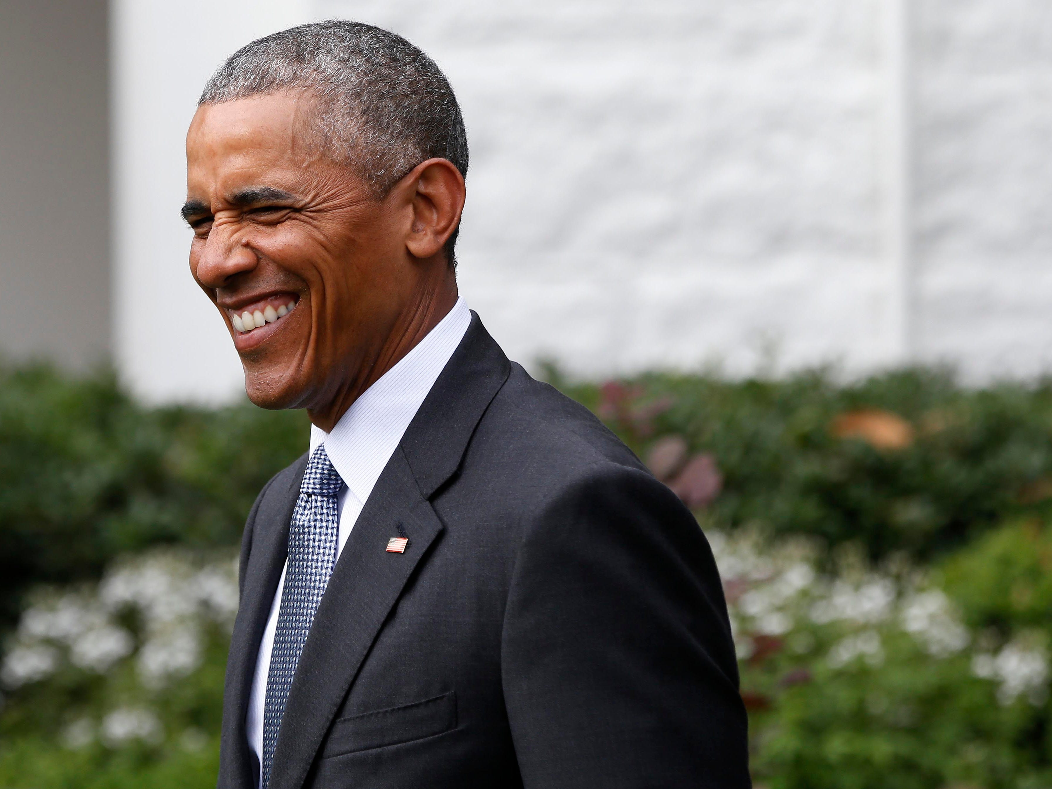 NBA, FIBA launching 12-team league in Africa; Barack Obama to have hands-on role