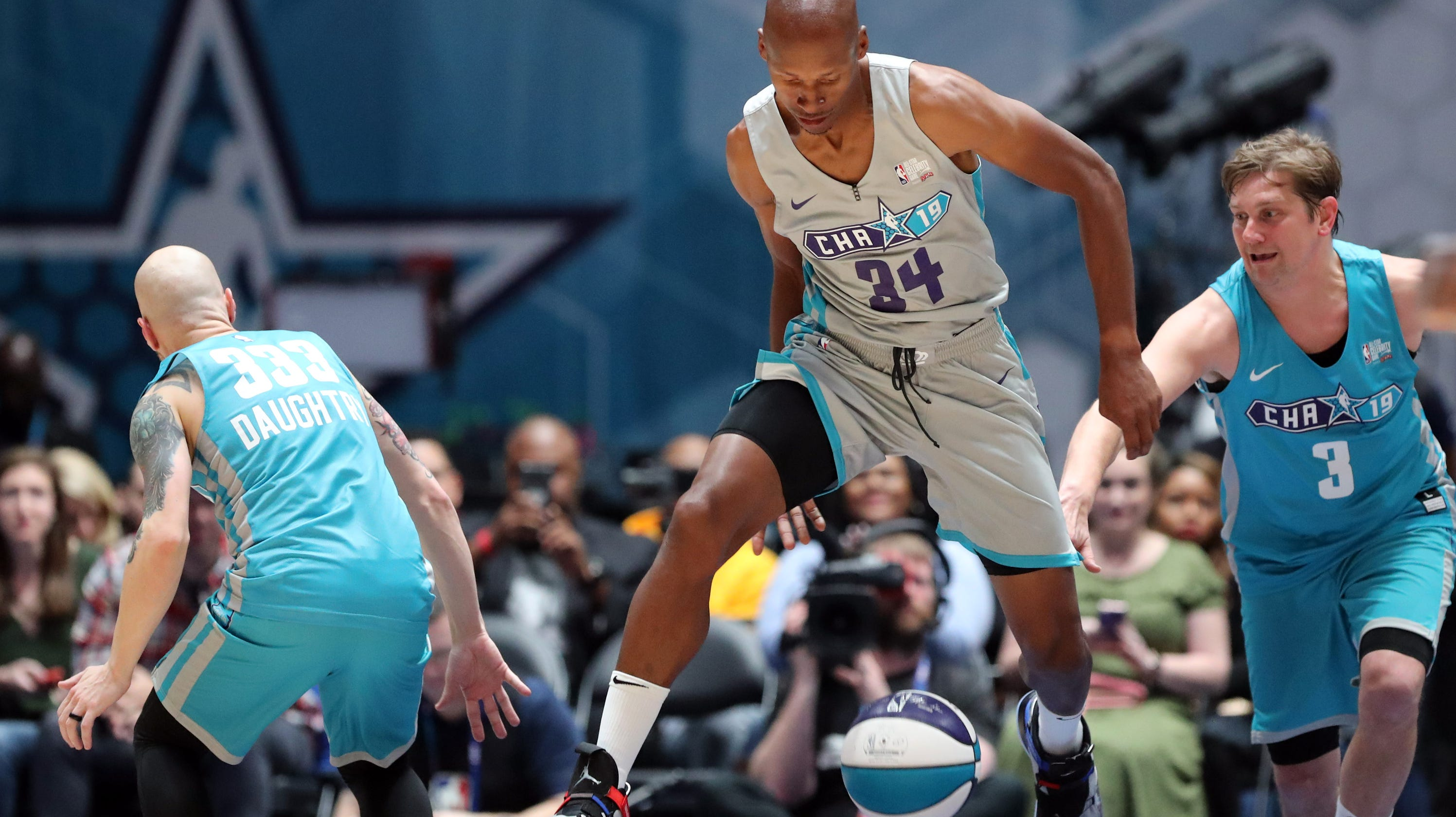 all star weekend - photo #50
